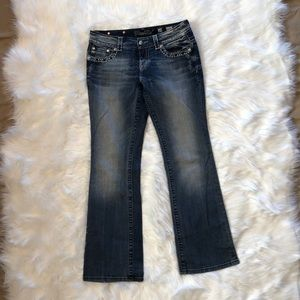 """Miss Me Jeans - """"MISS ME"""" jeans from BUCKLE"""